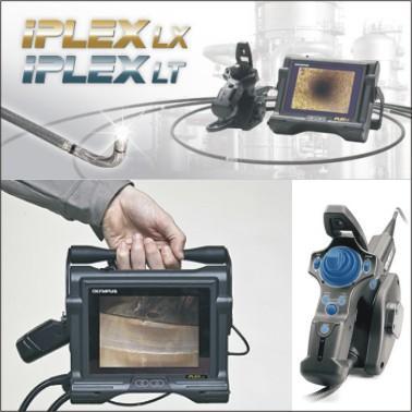 奥林巴斯IPLEX LX/ IPLEX LT工业视频内窥镜
